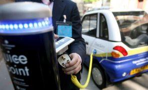 Crise dos combustíveis no Reino Unido fez disparar venda de carros elétricos