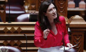 OE2022: CDS diz que não vê razão para alterar voto contra