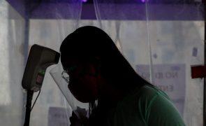 Covid-19: Pandemia já matou mais de 4,85 milhões de pessoas no mundo