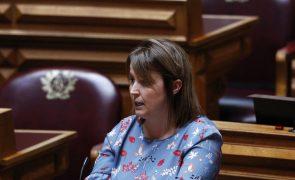 OE2022: PEV preocupado com medidas para combater pobreza mas deixa sentido de voto em aberto
