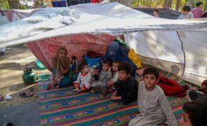 UE aprova pacote de mil milhões de euros para ajuda à população do Afeganistão