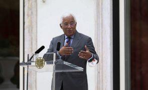Costa cita Gandhi e associa bem-estar animal à grandeza das nações
