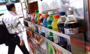 Governo agrava imposto sobre bebidas açucaradas