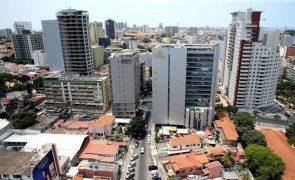 FMI/Previsões: Angola regista recessão de 0,7% este ano