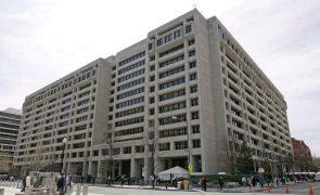 FMI/Previsões: Fundo revê em baixa de uma décima crescimento mundial deste ano