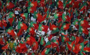 Mundial2022: Portugal-Luxemburgo com lotação esgotada no Estádio Algarve