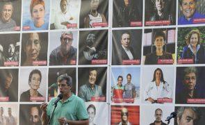OE2022: Sindicato dos Enfermeiros Portugueses reivindica valorização da carreira
