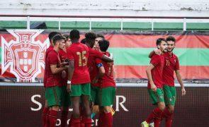 Fábio Vieira arruma com a Islândia e Portugal assume liderança do grupo