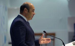 OE2022: Reforço do crédito ao investimento vai ao encontro da preocupação do CNCP - ministro