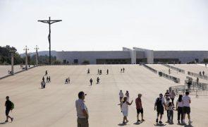 Fátima estará pronta para receber Papa na Jornada Mundial da Juventude
