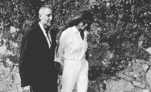 Joana Lemos casa-se em Luz de Tavira com o milionário dono da Juventus