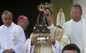 Brasil homenageia Nossa Senhora Aparecida, padroeira do país