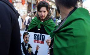 Irmão de ex-Presidente argelino Abdelaziz Bouteflika condenado a dois anos de prisão