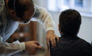 Covid-19: Vacinados deixam de precisar de testes em eventos desportivos, culturais e familiares