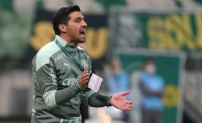 Palmeiras, de Abel Ferreira, empata na Bahia e continua sem vencer no 'Brasileirão'
