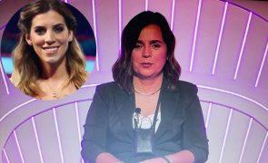 Mãe de Vânia Sá lançou farpas a Cristina Ferreira antes de entrar no Big Brother [vídeo]