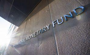 FMI/Previsões: Angola e Moçambique com dívida acima dos 100% este ano