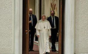 Papa aprova milagre e abre caminho à beatificação de João Paulo I