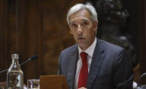 OE 2022: Ministro da Defesa Nacional destaca subida de 1,3% de verbas para o ministério