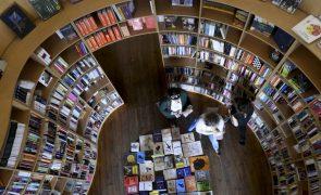 Folio abre na quinta-feira em Óbidos edição dedicada ao