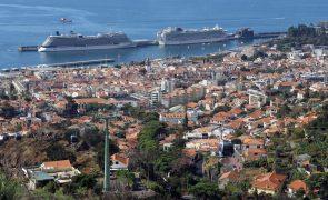 Covid-19: Portos da Madeira retomam atividade turística e receberam 12 navios em 13 dias