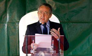 Ribeiro e Castro quer pedido de desculpa do Vox por publicação errada sobre anexação espanhola
