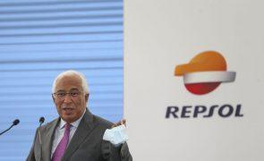 António Costa afirma que Europa tem de fazer esforço de reindustrialização