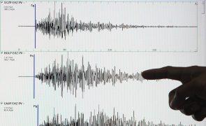 Terramoto de magnitude 5,5 sacode província argentina de Santa Cruz
