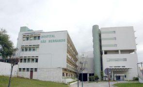 Diretor clínico demissionário diz que hospital de Setúbal está