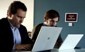 Governo realça aposta nos espaços de 'coworking' para revitalizar o interior