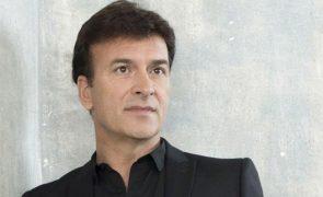 TVI já tem ator em vista para série sobre a vida de Tony Carreira