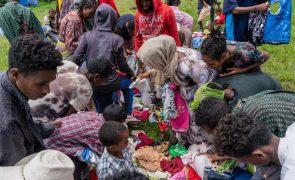 Diretor-geral da OMS apela a Adis Abeba para garantir livre acesso humanitário a Tigray