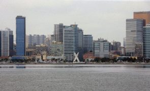 Covid-19: Angola atinge 1.650 óbitos com mais oito mortes e 349 casos em 24 horas