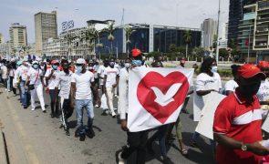 CASA-CE critica ingerência do Estado angolano no conflito da Igreja Universal do Reino de Deus