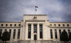 Reserva Federal admite reduzir a compra de dívida em novembro e acabar em 2022