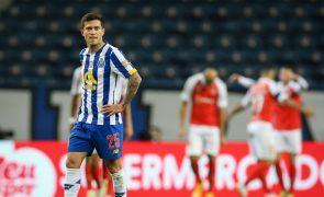 Renovação de Otávio custa ao FC Porto 17 milhões de euros