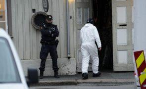 Polícia norueguesa investiga o assassinato de cinco pessoas em Kongsberg