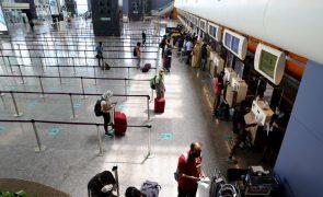 Índia reabre fronteiras a turistas estrangeiros a partir de sexta-feira