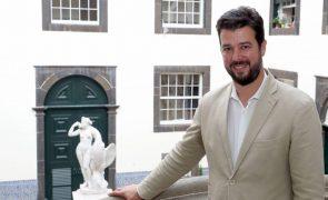 Autárquicas: Presidente da Câmara do Funchal cumpre próximo mandato na oposição