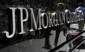 Lucro do JPMorgan sobe 24% para 11.700 milhões de dólares no 3.º trimestre