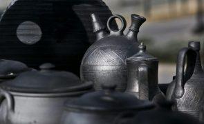 Barro negro de Bisalhães em destaque até sábado na Expo Dubai