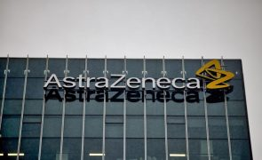 Covid-19: Regulador avalia medicamento da AstraZeneca para prevenir infeções