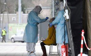 Covid-19: Casos de infeção na Polónia atingem novo máximo desde maio