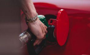 Preço dos combustíveis em Portugal mais alto do que em França e na Alemanha