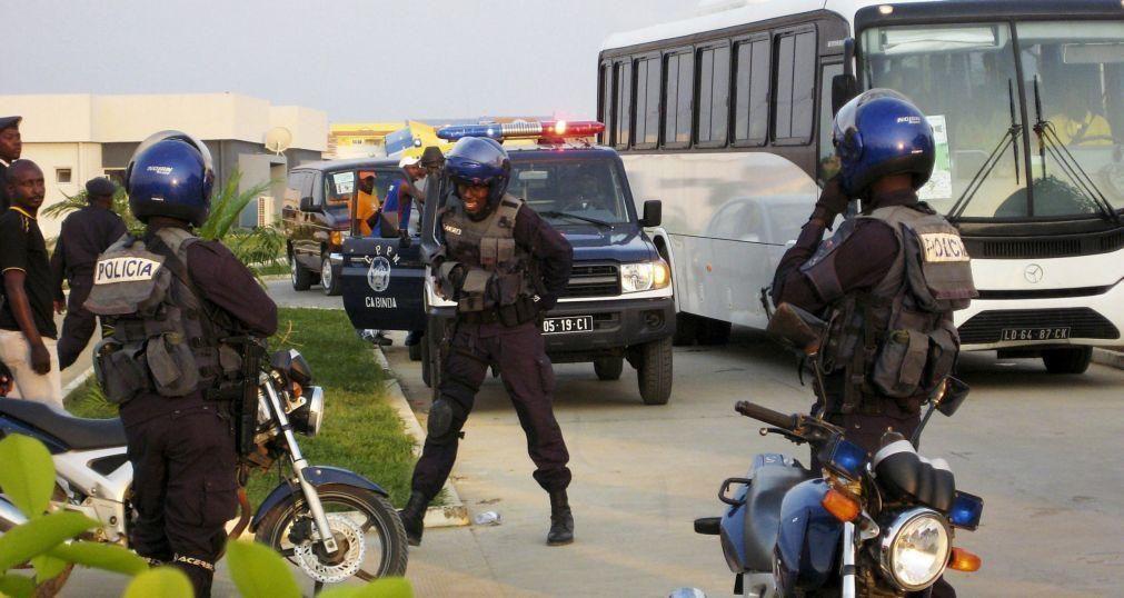 Movimento Independentista de Cabinda exige liberdade incondicional de ativistas detidos