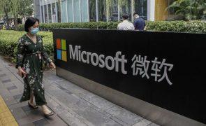 Microsoft encerra o LinkedIn na China devido às restrições locais