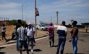 Covid-19: Cabo Verde regista 25 novos casos e 42 recuperações nas últimas 24 horas