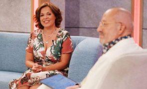 Goucha oferece viagem a Cabo Verde a ex-concorrente do Big Brother