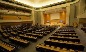 EUA eleitos para o Conselho de Direitos Humanos da ONU após ausência de quase quatro anos