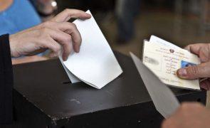 Cabo Verde/Eleições: Eleitores em Portugal contam com 64 mesas de voto incluindo nos Açores